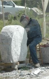 Ancient-Future-John-sculpting
